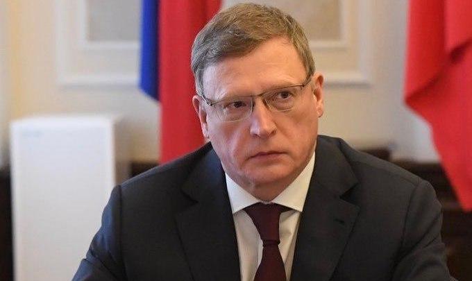 Губернатор — выходец из Свердловской области заразился коронавирусом после встречи с Лукашенко