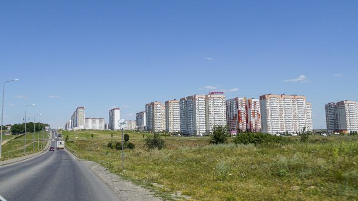 Для строительства дороги на Суворовский город выкупит 160 земельных участков