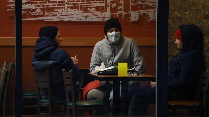 «Прецедент для региона»: вузы Челябинска из-за коронавируса переведут на дистанционное обучение