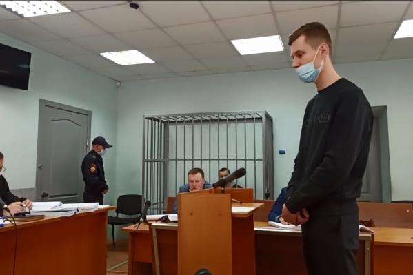 Приятель Васильева заявил, что не видел, как тот пил алкоголь