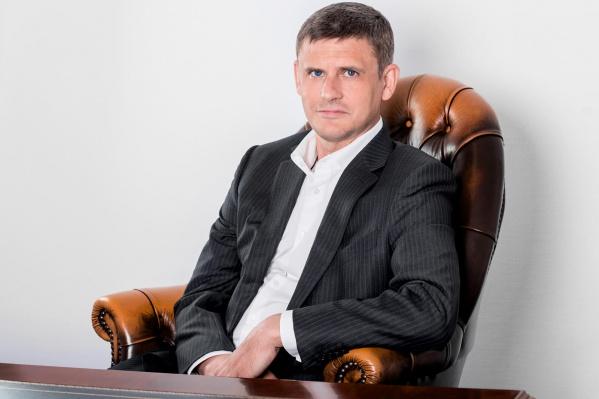 Юрий Владимирович Моисеенко — генеральный директор «Проспект Групп»