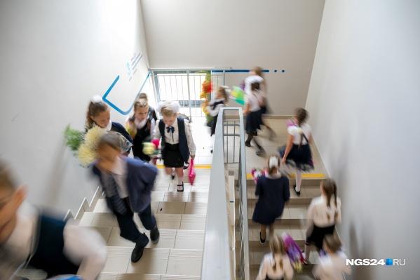 Школьники не обязаны нести справку о своем здоровье, если отсутствовали на учебе меньше 5 дней