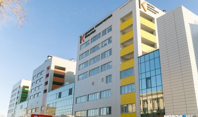 В краевой больнице заметили увеличение числа пациентов с пневмониями