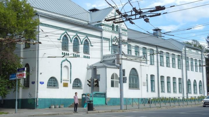 В Перми отреставрируют центр «Муравейник» и Дом купцов Боброва и Гаврилова на Компросе