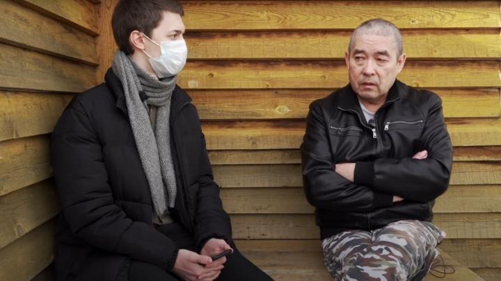 Известный блогер Егор Жуков рассказал о тюменском срочнике, расстрелявшем сослуживцев под Читой