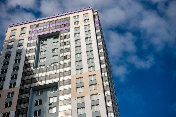 Купить просторную квартиру в новостройке за 5,8 млн рублей — легко