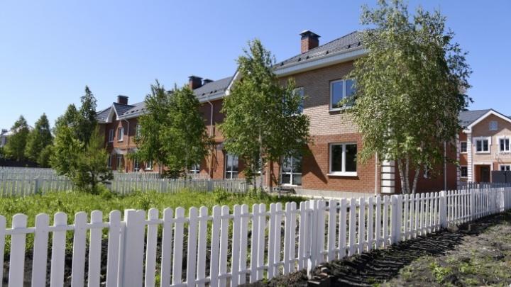 Доступ открыт: тюменцы смогут лично побывать на территории строящегося комплекса и выбрать жилье