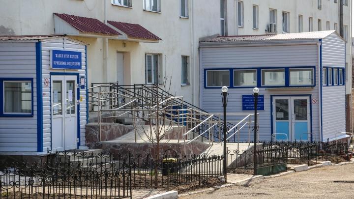 Число зараженных коронавирусом в Башкирии выросло до 22 человек