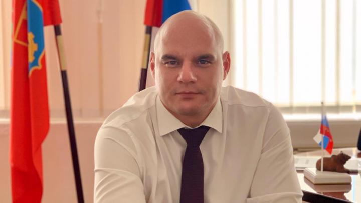 «Новая команда доведет до конца всё, что мы начали»: глава Красноармейского района покинул пост