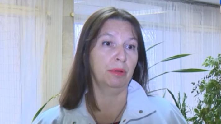 В Волгограде у главврача провизорного госпиталя по коронавирусу диагностировали пневмонию