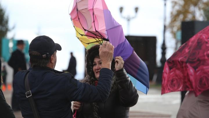 Синоптики рассказали, когда в Башкирию придут дожди и похолодание