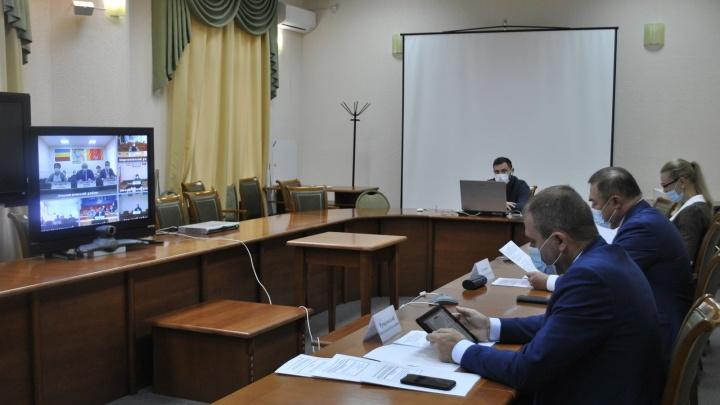 В Ростовской области усилили давление на бизнес, чтобы сдержать COVID-19
