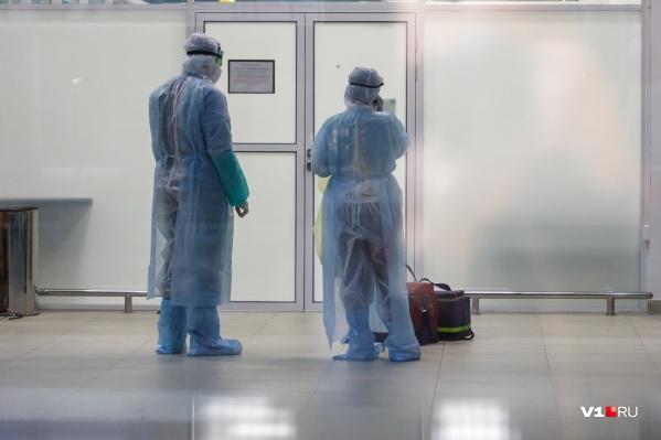 Биоматериал будут отправлять в Москву, если в Самаре у медиков будут сомнения в диагнозе
