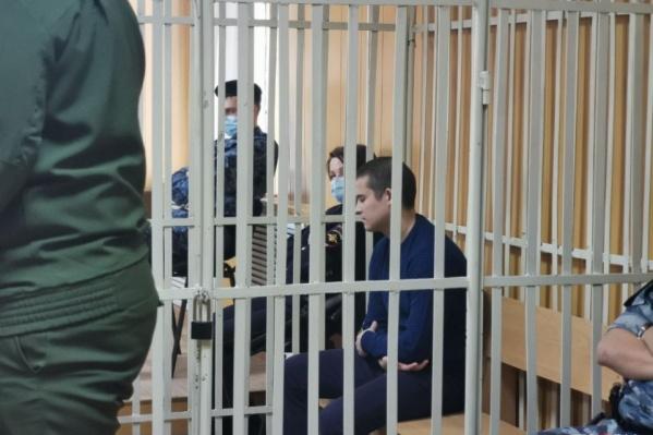 С 23 ноября в Чите идет суд по делу о расстреле солдат в воинской части