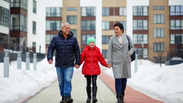 Квартира комфорт-класса: четыре удобства, за которые не жалко заплатить, выбирая статусное жилье