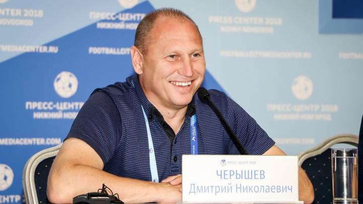 «Никто не может оскорблять наших спортсменов»: Дмитрий Черышев ответил на резкое высказывание Уткина