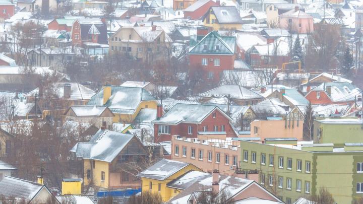 Кондоминиумы и многоэтажки: СОФЖИ возведет дома «по интересам» в Самаре
