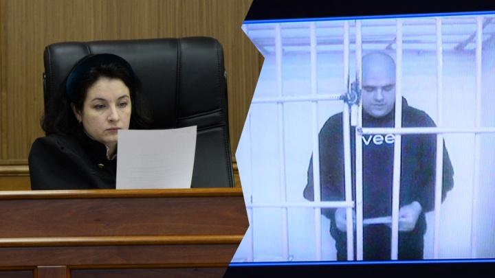 Областной суд отказался отпускать под домашний арест айтишника Литреева