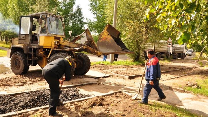 13 дорог для ремонта: на какие улицы Архангельска уйдут 200 миллионов рублей