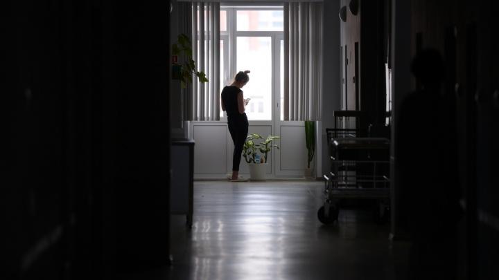В больницы Екатеринбурга перестанут пускать посетителей