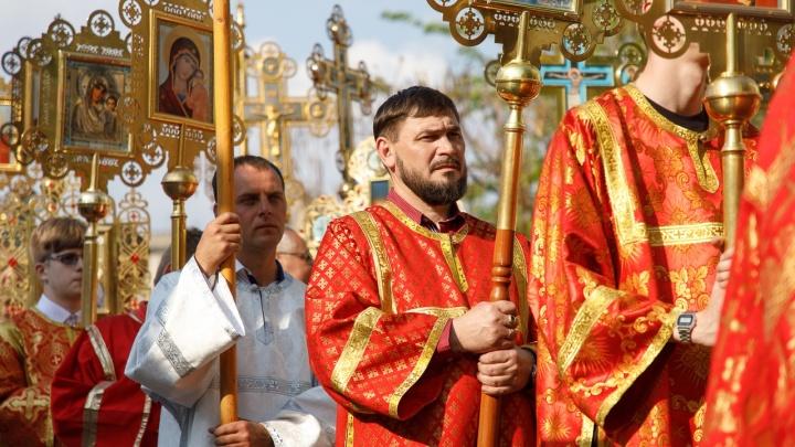 В Волгограде не будет крестного хода против коронавируса