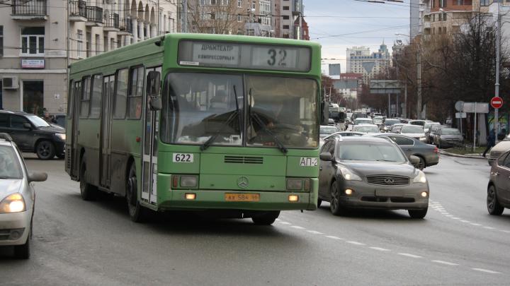 Запретят ездить стоя: после указа губернатора придется пересчитывать пассажиров в автобусах и трамваях
