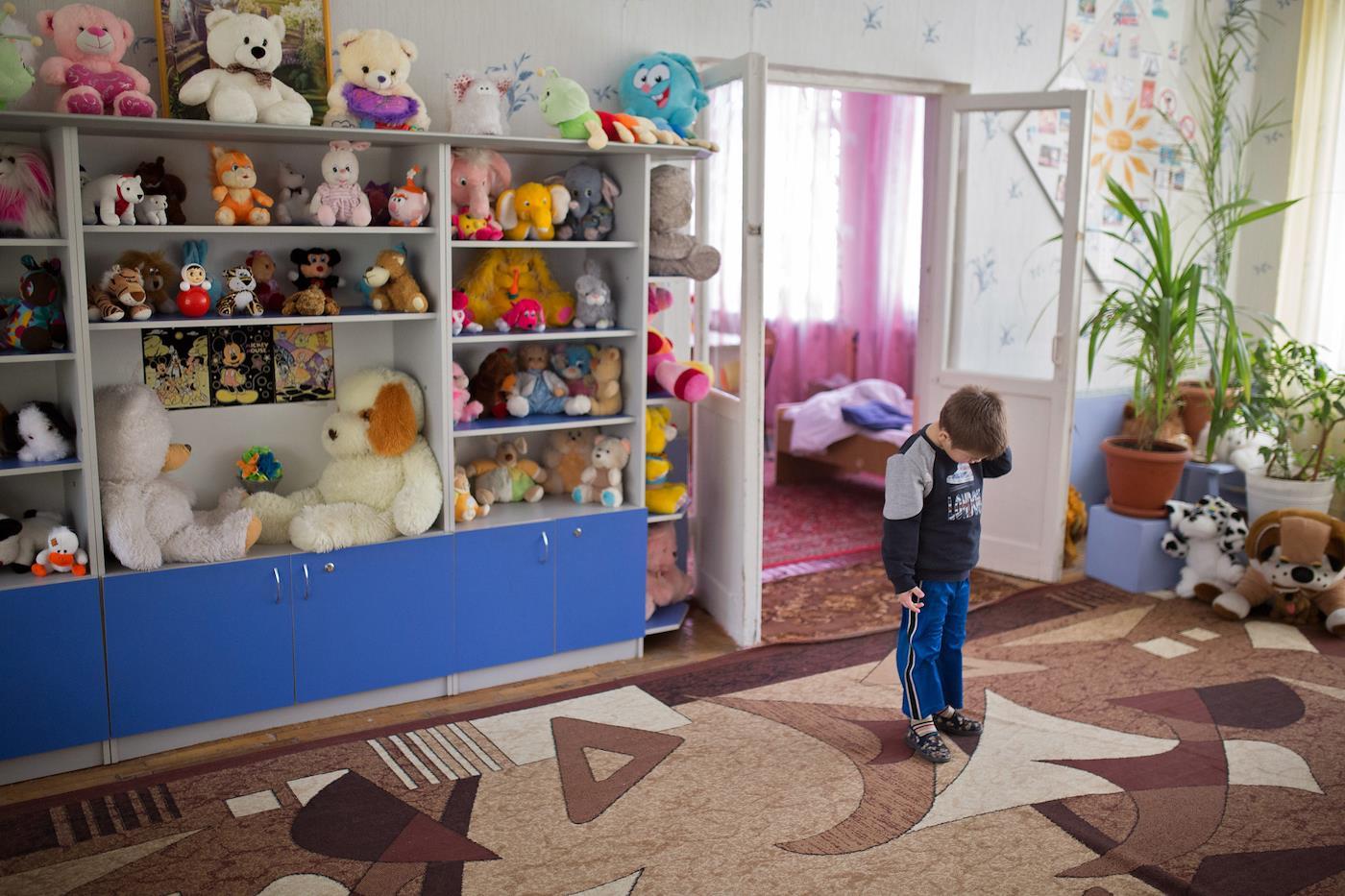 автор фотоВадим Брайдов/«Коммерсантъ»