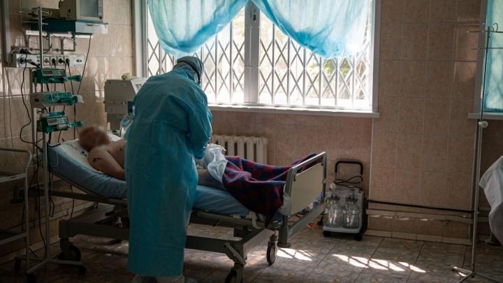 В оперштабе Кузбасса по коронавирусу назвали города, где выявили 62 заболевших