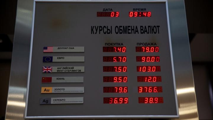 Скупать валюту и недвижимость уже поздно: рассказываем, что делать тюменцам при падении рубля