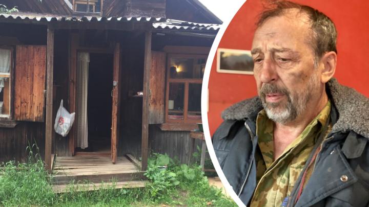Николай Коляда сыграл отъявленного сталиниста для «Гоголь-центра»