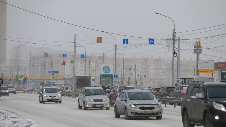 Чиновники сделали исключения в новой схеме движения большегрузов