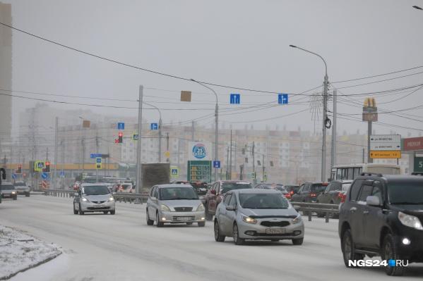 Улица Шахтеров попала под запрет для большегрузов