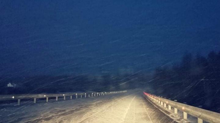 «Водителям — терпения»: в Ярославле коммунальщики будут убирать дороги всю ночь
