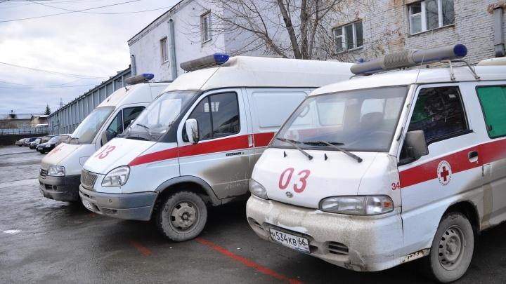 Мэр Екатеринбурга пообещал «накинуть денег» работникам скорой помощи