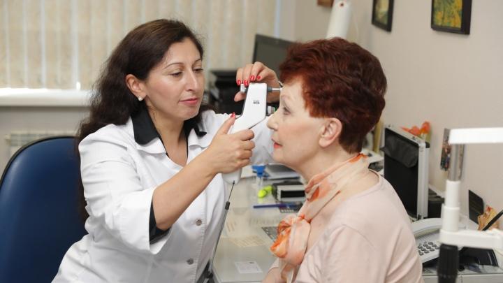 Подкрадывается незаметно: как распознать опасное заболевание глаз