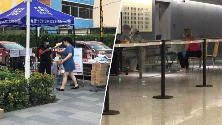 Карантинный отель и датчик движения на двери: как Китай поборол коронавирус — рассказывает сибирячка