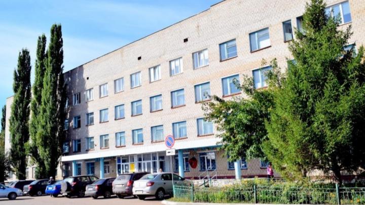 В районной больнице Башкирии затеяли ремонт в разгар коронавируса