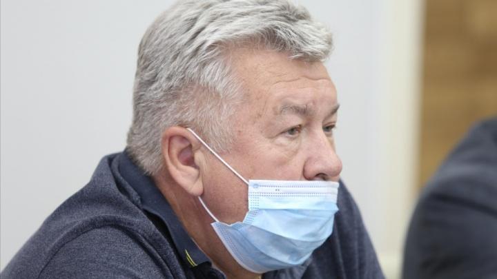 Главврач челябинского онкоцентра объяснил, почему вспышка COVID-19 не стала для него неожиданностью