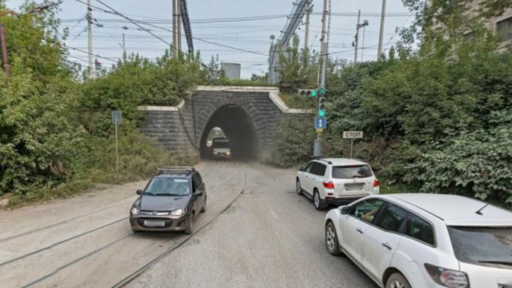 В Перми спроектируют развязку на перекрестке улиц Дзержинского и Вишерской