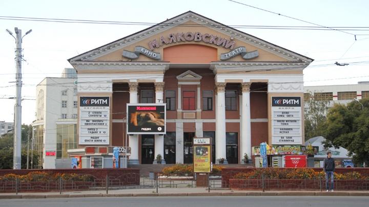 Кафе и кинотеатры в Омской области не откроются минимум до 21 июля