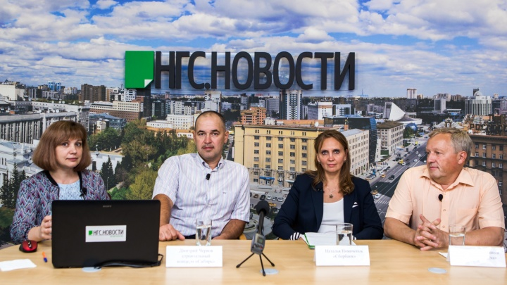 Застройщик, банк и агентство недвижимости ответят перед новосибирцами