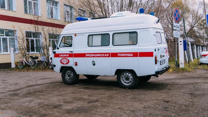 В Омской области еще 190 человек заразились коронавирусом