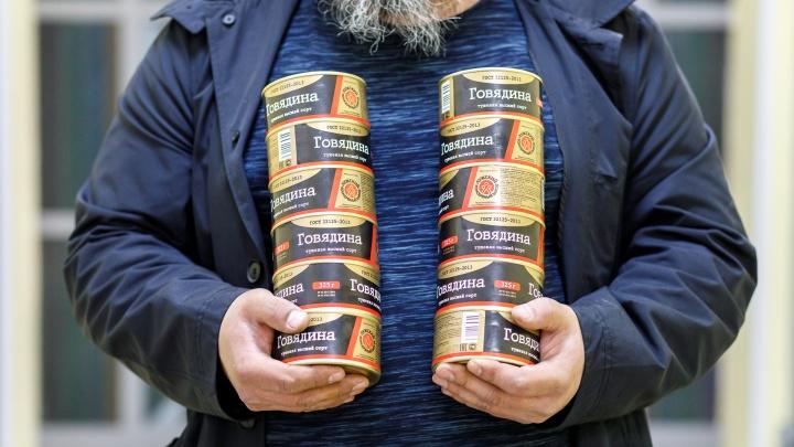 Многие закупались, как оптовики: волгоградские чиновники — о спросе на гречку и повышении цен