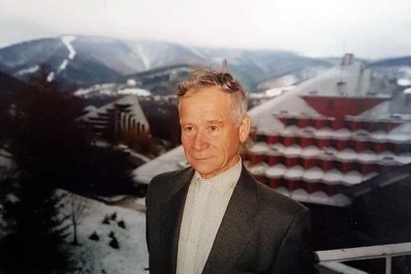 Геннадий Кулаков пропал 3 марта