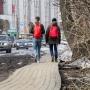 В Северодвинске будут судить мужчину, обвиняемого в том, что он избил подростков и украл их одежду