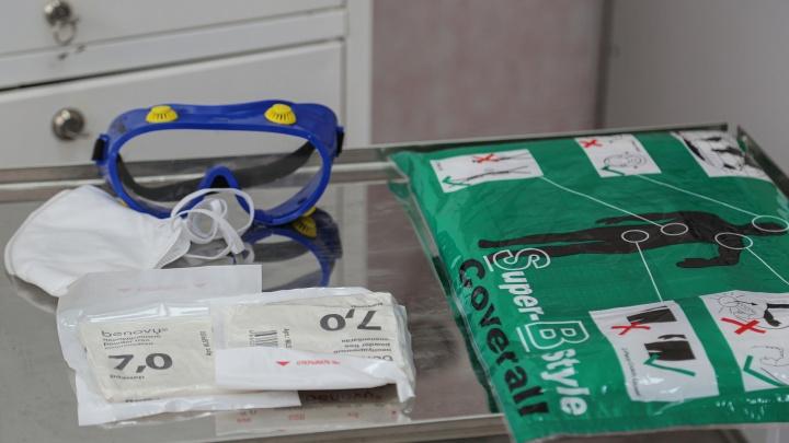 В Башкирии сотрудники интерната, где бушует COVID-19, пожаловались на несоблюдение санитарных норм