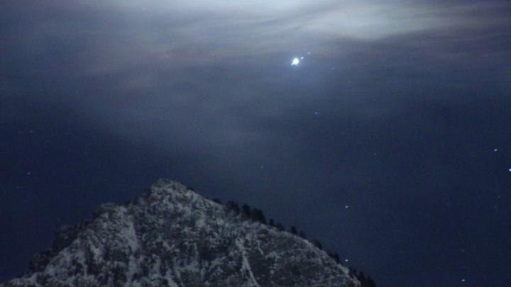 Юпитер и Сатурн сблизятся впервые за 20лет — как их увидеть в Новосибирске