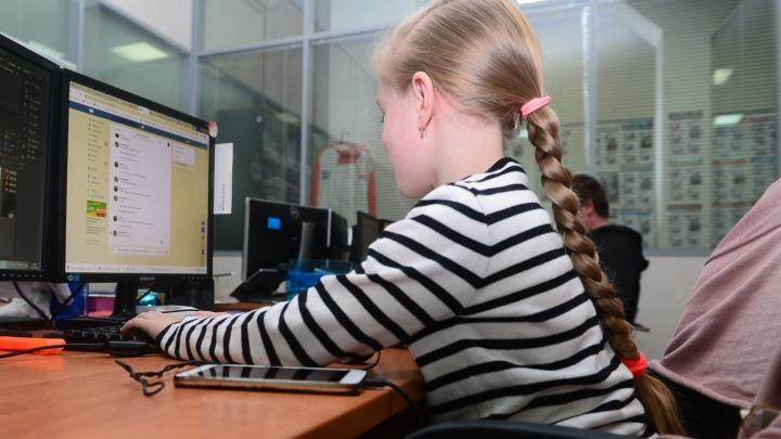 Летние каникулы начнутся в срок: в Екатеринбурге рассказали подробности про учебу на удаленке