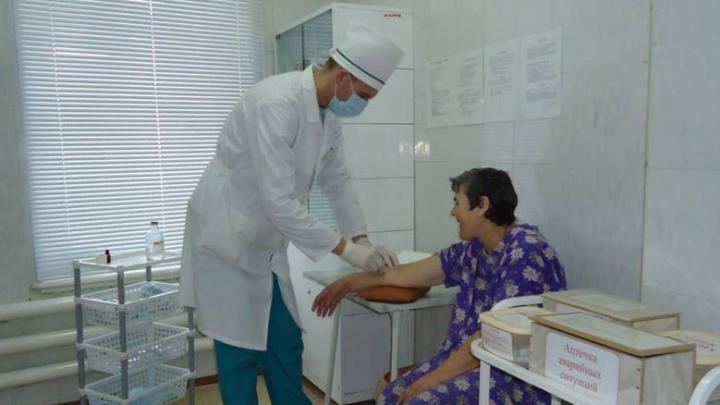 В Шатковском районе коронавирусом заболели два сотрудника психоинтерната