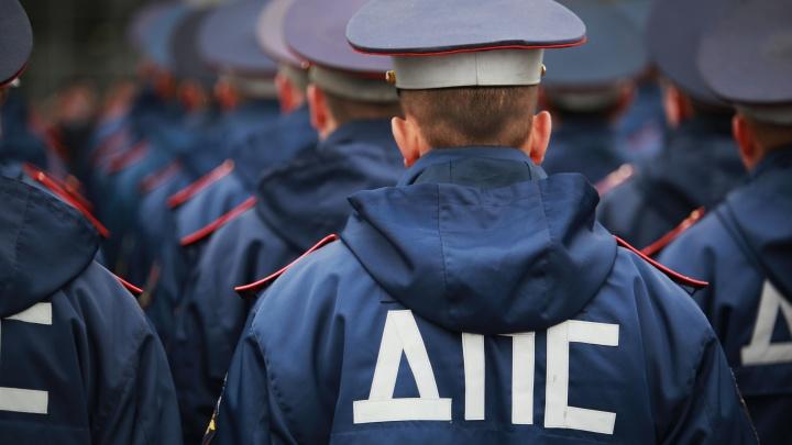 Начальника отдела ГИБДД в Башкирии арестовали за коррупцию